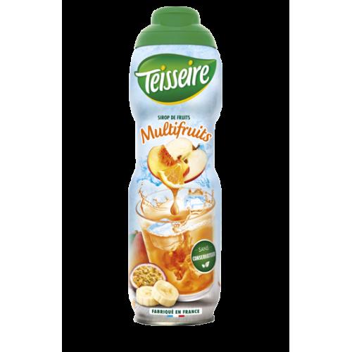 Teisseire Eistee Pfirsich 600 ml